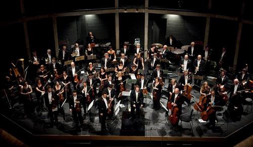 英国国家交响乐团