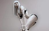 性爱机器人将普及满足需求