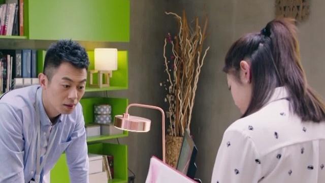 《北上广依然相信爱情》第32集剧照