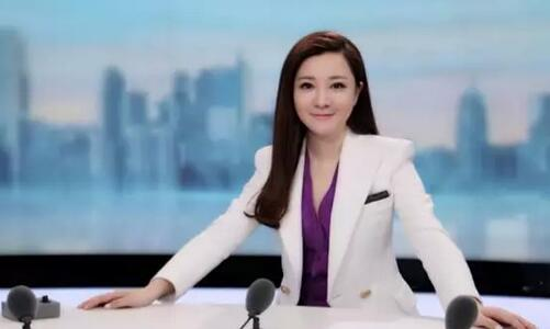 欧阳夏丹李思思胡蝶 盘点央视才貌双全新锐女主播