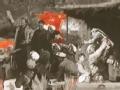 毛泽东诗词的故事 红旗如画