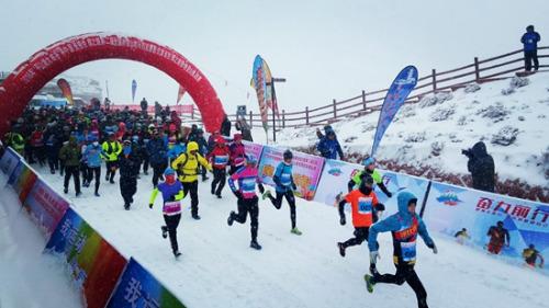 中国登山协会供图