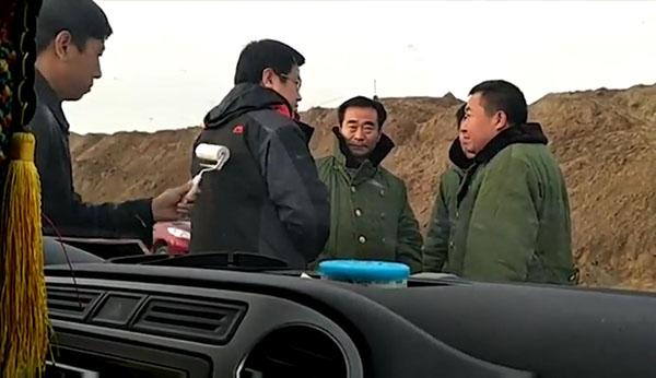 河北蠡县县长任书记 男童坠井现