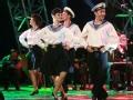 俄罗斯各界持续悼念红旗歌舞团
