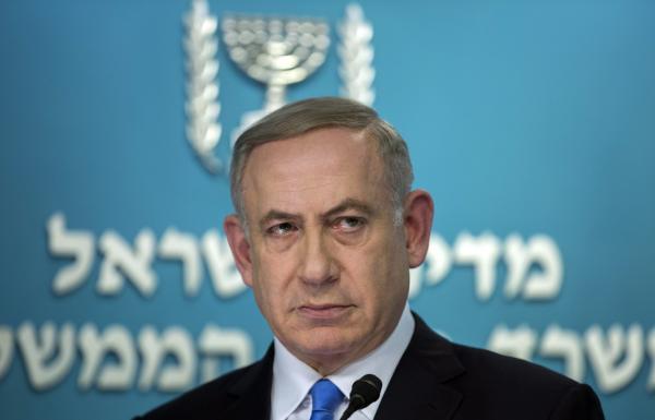 以色列总理被警方正式刑事调查  涉嫌受贿和欺诈