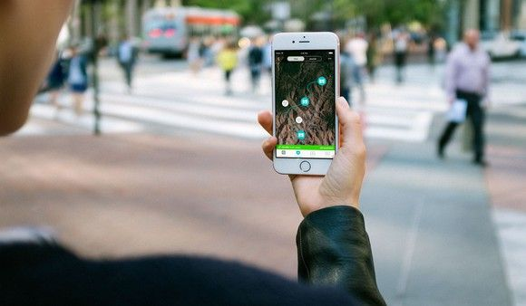 苹果的亦敌亦友 iPhone用户很爱Fitbit