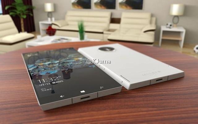 Surface Phone谍照曝光:符合微软风格
