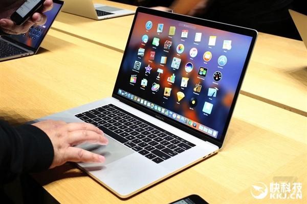 《消耗者演讲》再发声:新MacBook Pro不值得买