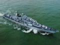 """军迷热议中国海军""""现代级""""驱逐舰大改"""
