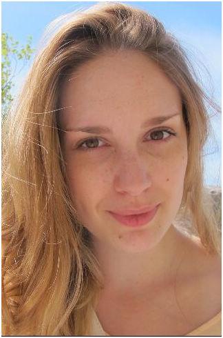 Libby Brittain 27岁 Facebook合作伙伴战略领导