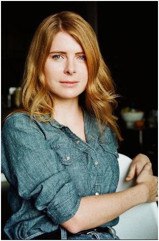 Emma Cline 27岁 作家