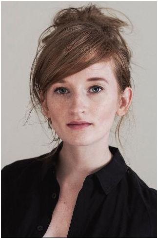 Leslye Davis 26岁 《纽约时报》摄影记者