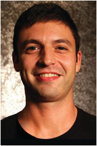Brian Donohue 27岁 Instapaper的CEO