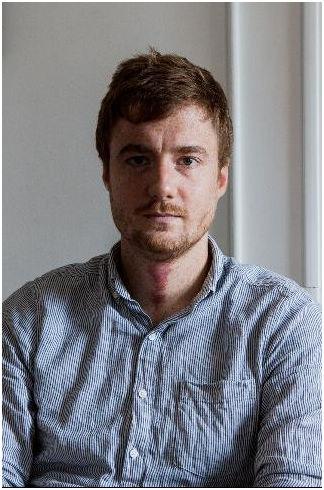 John Herrman 29岁 《纽约时报》记者