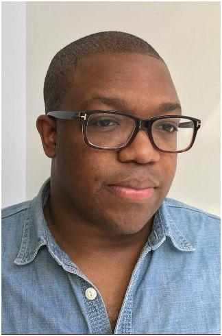 Greg Howard 28岁 《纽约时报》戴维•卡尔研究员