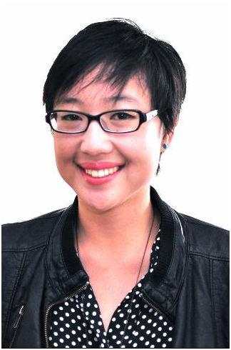 Sarah Jeong 28岁 Motherboard编辑