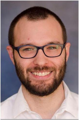 Adam Marshall 28岁 新闻自由记者委员会奈特基金会诉讼律师