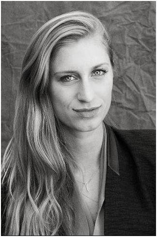 Molly Swenson 29岁 RYOT首席营销官