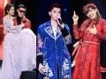 《搜狐视频综艺饭片花》天后尴尬走音鲜肉湿身热舞 跨年演唱会槽点满屏