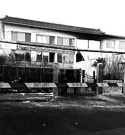 1月4日清晨4时10分,吉林省通化市辉南县旭日镇一安老院发作火警,火警已形成7人殒命,其他火警伤者已送往本地病院医治。北京青年报记者知道到,这家安老院位于本地一贸易街左近,为民养分老院,此中寓占多数位瘫痪白叟。