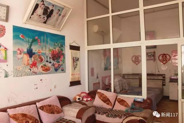 海鹏和老婆的房间