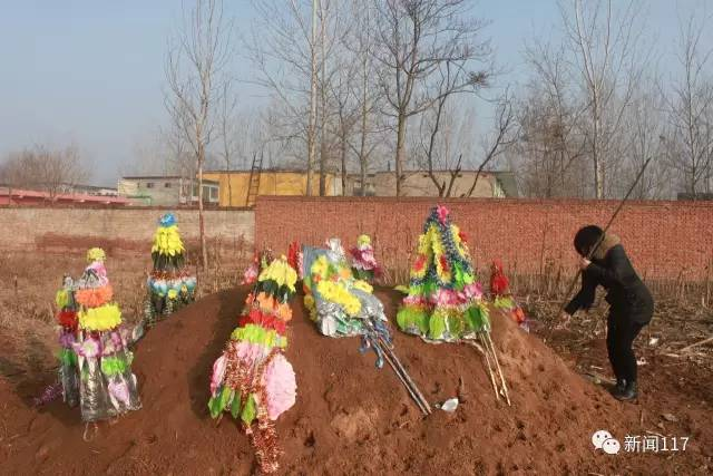 江西坍塌事变罹难者的乡村:一个回不了的年