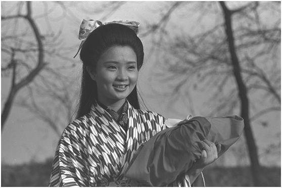 (《阿花小姐》1966)