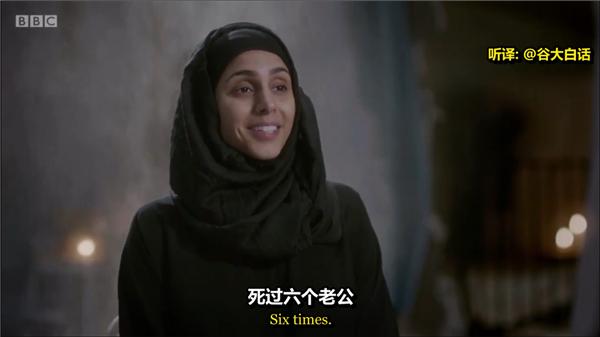 第四位Hadiya也是通过网络嫁到叙利亚的,她表示叙利亚真是和聊天室里的人描述的一模一样,还时不时会有个小惊喜。