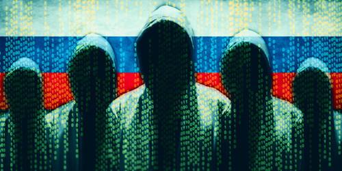 """2016年美国大选以来,美国一直指责俄罗斯""""用黑客行为干扰了美国大选""""。"""