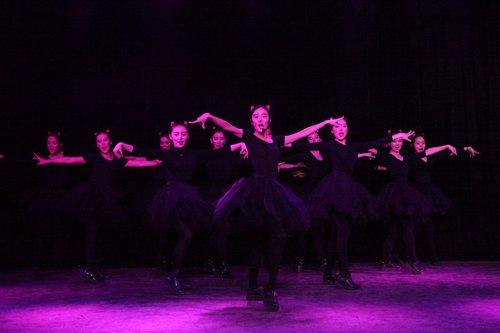 温雅欣声乐教学汇报音乐会 音乐剧表演教学创先河