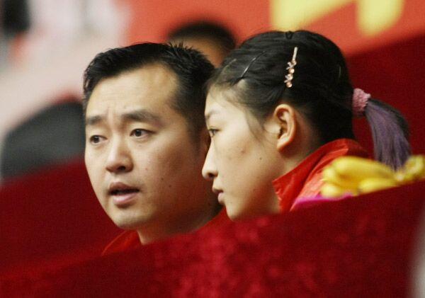 刘诗雯暂未解禁另有原因 名记:她或错过多哈赛