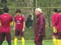 视频-国足重点演练进攻 对阵冰岛以地面为主