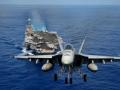 如何才能击沉美军航母?