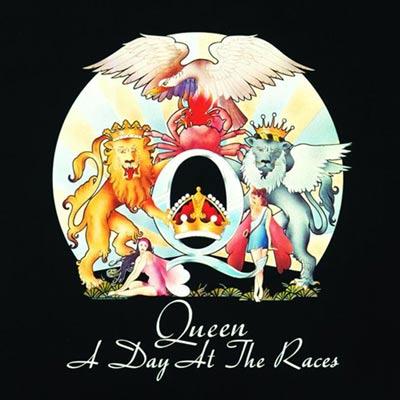 Queen乐队《A Night At The Opera》专辑封面,《'39》为其中一首歌~