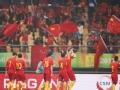 中国杯-国足0-2冰岛无缘决赛 里皮遭上任后首败
