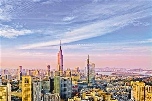 """2011河北城市gdp_2016年全国城市gdp排名:南京成中国第11个""""万亿GDP""""城市"""