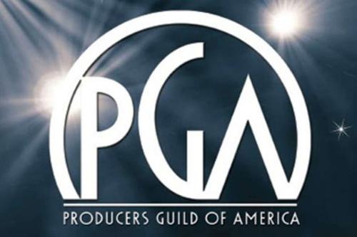 美国制片人工会奖logo