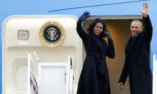 白宫发言人莎琪(Jen Psaki)说,这个演说要比国情咨文短一些。奥巴马任内发表的国情咨文平均长度为63分钟。
