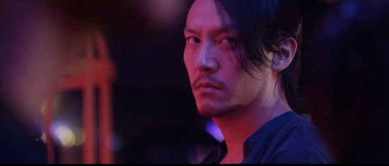 张震主演的合拍片《龙先生》入围67届柏林电影节主竞赛单元
