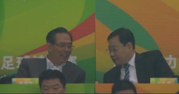 韩媒称世界杯扩军是为照顾中国 蔡振华:机会大增