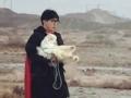 《搜狐视频综艺饭片花》董力不舍阿拉蕾崩溃大哭 薛之谦被逼抱羊睡觉