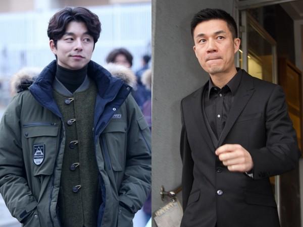 孔刘与许雅钧谁更帅?