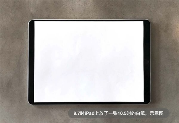 为什么苹果可能会发布一款10.5��iPad?