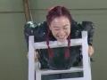 《花漾梦工厂第二季片花》20170114 预告 钟丽缇高空叠椅吓哭 田亮被困铁箱极限逃生