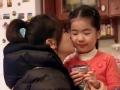 《跨界冰雪王片花》第一期 左小青吻别女儿曝光 林更新护腕带手出洋相