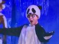 《跨界冰雪王片花》第一期 孙艺洲演技化解摔倒尴尬 获张艺谋不断称赞