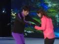 《跨界冰雪王片花》第二期 抢先看 林更新获美女教学 李菲儿滑冰不受控制