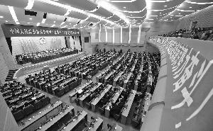 政协南京市第十三届委员会第五次会议昨天闭幕 现代快报/ZAKER南京记者 施向辉 摄