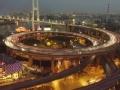 脚步下的上海