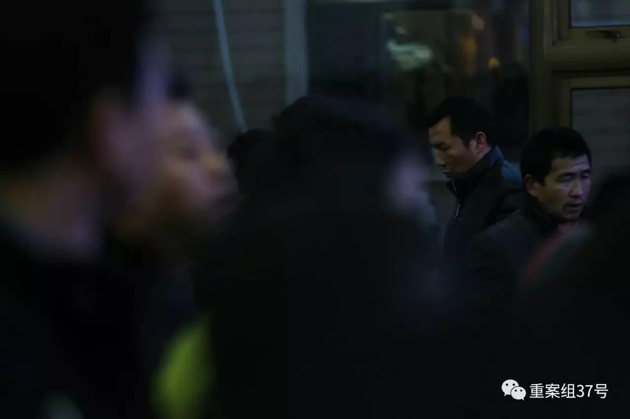 """春运反扒民警:隐身人群只为""""天下无贼"""""""